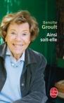 Ainsi soit elle Benoite Groult