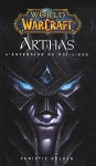 Arthas ascension du roi-liche christie golden
