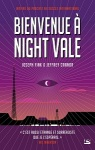 Bienvenue a Night Vale Joseph Fink et Jeffrey Cranor