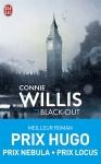 Black out Connie Willis Blitz tome 1