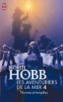 Brumes et tempetes tome 4 Robin Hobb Les aventuriers de la mer