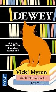 Dewey Vicki Myron