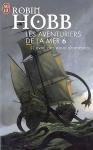 Eveil des eaux dormantes Robin Hobb Les aventuriers de la mer tome 6