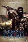 Exil Feldrik rivat Les Kerns de l oubli tome 1