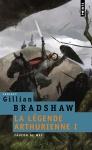 Faucon de mai Gillian Bradshaw La legende arthurienne tome 1