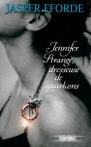 Jennifer Strange dresseuse de quarkons Jasper Fforde tome 2