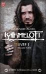 Kaamelott Alexandre Astier, Livre I, Premiere partie