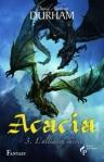 L alliance sacree Acacia Durham