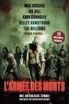 L armee des morts anthologie dirigee par Christopher Golden