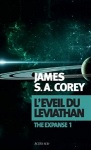 L eveil du Leviathan James S.A. Corey The Expanse tome 1