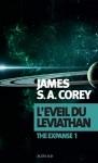 L eveil du Leviathan James S.A. Corey The Expanse tome 1