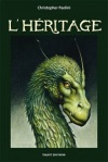 L heritage tome 4 Christopher Paolini