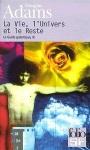 La vie l univers le reste Douglas Adams H2G2