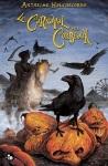 Le carnaval aux corbeaux Anthelme Hauchecorne Le nibelung tome 1