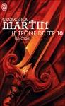 Le chaos tome 10 Le trone de fer G R R Martin