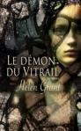 Le demon du vitrail Helen Grant