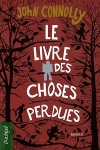 Le livre des choses perdues John Connolly