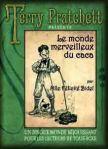 Le monde merveilleux du caca par Mlle Félicité Bidel Terry Pratchett