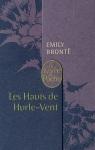 les hauts de hurle vent Emily Bronte