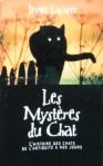 les mysteres du chat Daniel Lacotte