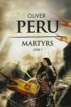 Martyrs Oliver Peru Livre 1