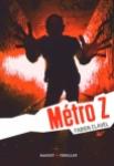 Metro Z Fabien Clavel