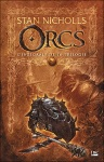 Orcs Stan Nicholls