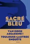 Sacre bleu Christopher Moore