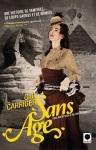Sans age Gail Carriger Le protectorat de l ombrelle tome 5
