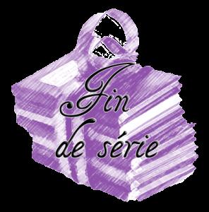 Logo du défi Fin de Série Livrement