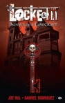 Bienvenue a Lovecraft Locke and Key Hill Rodriguez