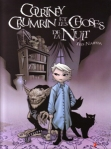 Courtney Crumrin et les choses de la nuit Ted Naifeh