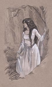 Le Silmarillion 01