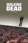 Terrifiant Walking dead kirkman