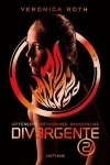 Divergent tome 2 Veronica Roth