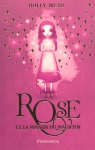 Rose et la maison du magicien tome 1 Holly Webb