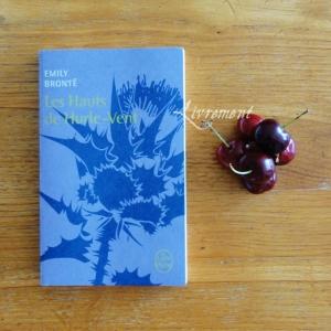 Rond de Sorciere 36 livre & fruit