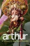 Arhur et la guerre des deux mondes Luc Besson