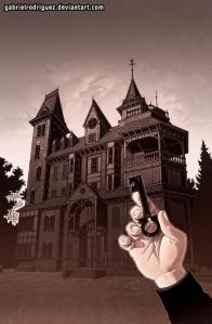 Bienvenue a Lovecraft 01
