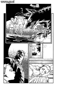 Bienvenue a Lovecraft 03