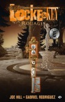 Rouages tome 5 Locke and Key Joe Hill