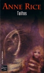 Taltos Sorcieres Mayfair tome 3 Anne Rice