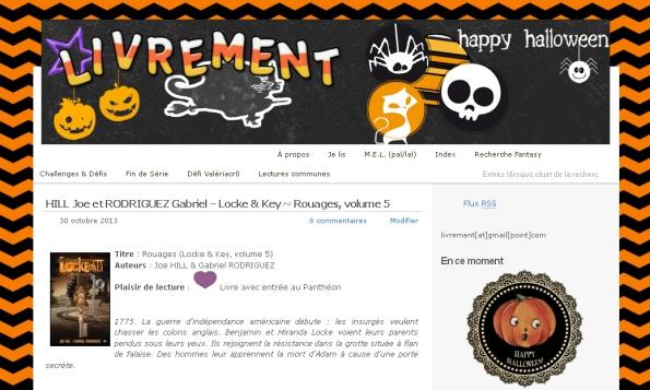 Design Halloween 2013 bis