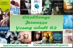 logo challenge Jeunesse Young Adult 2013