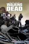 Lucille Walking Dead Kirkman et Adlard