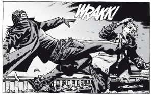 Walking Dead 17