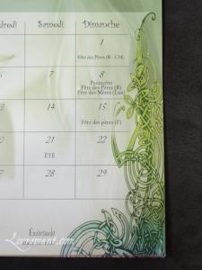 Calendrier des fees 2014 06