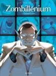 Control Freaks Arthur De Pins Zombillenium tome 3