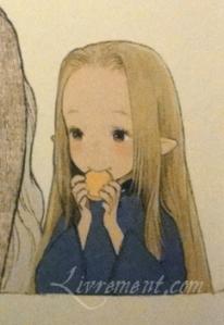 Lika aux cheveux longs 04