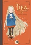 Lika aux cheveux longs Yuji Kanno et Matayoshi